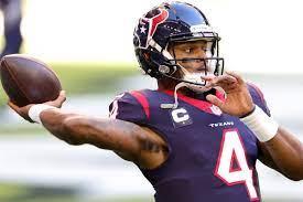Houston Texans Finally Put Quarterback ...