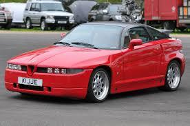 Alfa Romeo SZ - Wikipedia