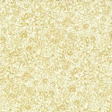 Christmas Swirls Suite Christmas Swirls Cream Gold
