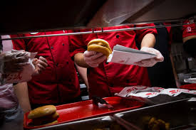 Chick Fil A Becomes Third Largest Restaurant Chain In Us The
