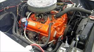 1966 El Camino 283 cu in Engine & TH200R4 Transmission for Sale ...