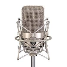 <b>Студийный микрофон Neumann M</b> 150 tube купить в Санкт ...