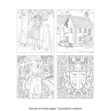 victoria aveyard red queen the official coloring book 3