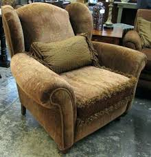 alan white furniture manufacturing s gold wing chairs for