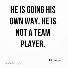 Player Quotes Best Eric Heiden Quotes QuoteHD