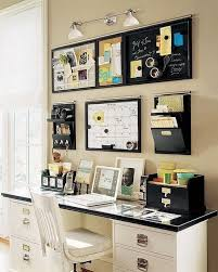 Home office on a budget Wife Home Office Ideas On Budget Using Modern White Desk And Contemporary Paper Storage The Wall Pinterest Home Office Ideas On Budget Using Modern White Desk And