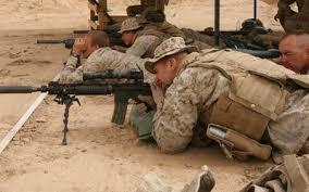 Marine Corps Scout Sniper Marine Corps Scout Sniper Mos 0317