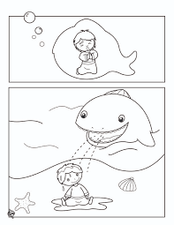 Small Picture jonah and the whale coloring pages praying and spitting out