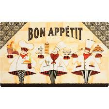 mohawk home appetit chef s kitchen mat 18x30
