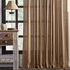 natural herringbone jute curtain target burlap curtains bath and beyond lined panels ds tier decorations window