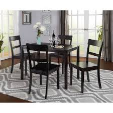 modern furniture dining room. Target Marketing Systems Beverly 5 Piece Dining Table Set Modern Furniture Room