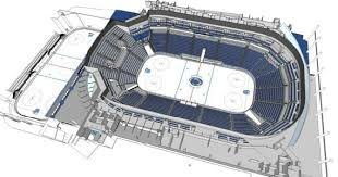 Pegula Arena Seating Chart Penn State Attendance 5 In All College Hockey