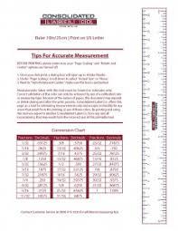 Printable Reference Ruler Print Your Own Ruler Custom