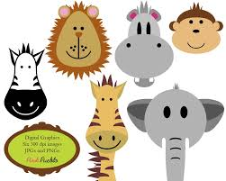 zoo animals together clipart. Unique Clipart Free Zoo Animal Clipart 1 Inside Animals Together I