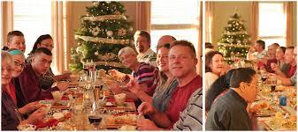 Family Christmas Photo Family Christmas