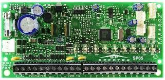 sp Контрольная панель плата paradox сигнализация spectra sp65 spectra paradox контрольная панель централь охранной сигнализации парадокс