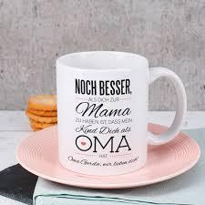 Tasse Für Die Oma Zum Muttertag