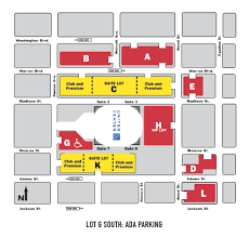 Chicago Bulls Seating Chart Accessibility Guide Venue Information United Center