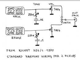 silvertone harmony h64 wiring gretsch talk forum silvertone harmony h64 wiring