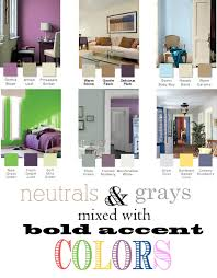 Small Picture Home Decor Color Palettes Home Interior Design