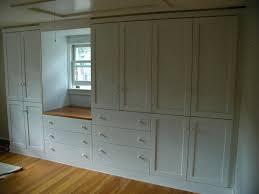 Bedroom Built In Closets Closet Captivating Small Walk In Closet Decoration Using Solid