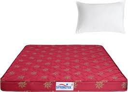 coir mattresses. Simple Coir Springtek Coir Bond 5 Inch King Mattress In Mattresses S