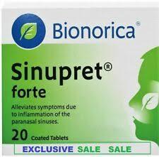 Bionorica лекарства, отпускаемые без рецепта - огромный выбор ...
