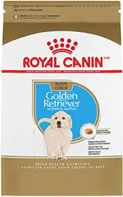 Royal Canin Golden Retriever Puppy Breed Specific ... - Amazon.com