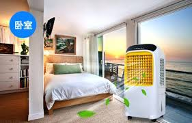 Bedroom Humidifier Air Cooler Conditioner Fan Swamp Humidifier Home Office Bedroom  Bedroom Humidifier Reviews Uk