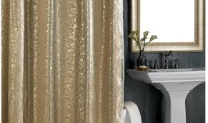 short curtain weighted fixed vinyl beyond double wide standard liner hookless length target shower bath bronze