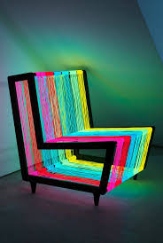 Glow Furniture 100 Ideas Glow In The Dark Furniture On Vouumcom