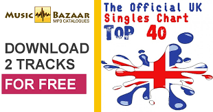 The Official Uk Top 40 Singles Chart Free Download The Official Uk Top 40 Singles Chart 07 12 2014 Mp3 Buy