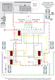 flashers and hazards throughout vw golf 1 wiring diagram vw polo 2001 wiring diagram at Vw Wiring Diagrams Free Downloads