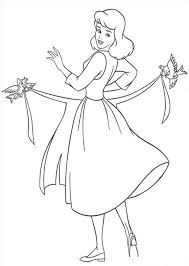 Small Picture Kids n funcouk 41 coloring pages of Cinderella