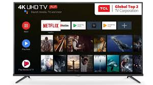 Tcl P8 P8s P8e Series Smart Ai Android Tvs With 4k