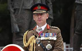 Army to have a 'more persistent presence' in Asia, Chief of the General  Staff has said