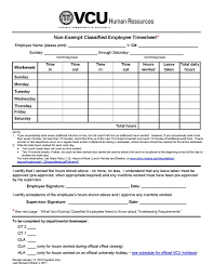 Downloadable Overtime Sheet Template In Pdf Format Pdf