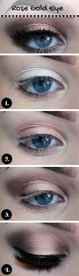 15 gorgeous makeup looks for blue eyes jewe