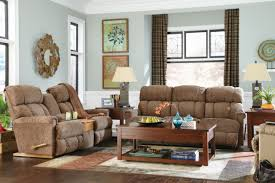 La Z Boy Pinnacle Reclining Living Room Group