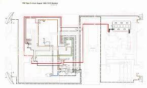 exelent 71 vw wiring diagram sketch electrical diagram ideas 1979 VW Beetle Wiring Diagram 71 vw bus wiring diagram allove me