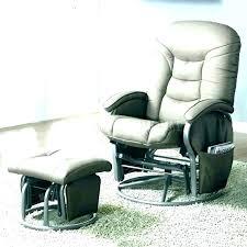 target outdoor folding rocking chair glider rocker insight and ottoman bearings r