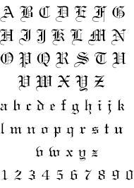 Letters In Design Letter Design For Tattoos Free Download Best Letter Design