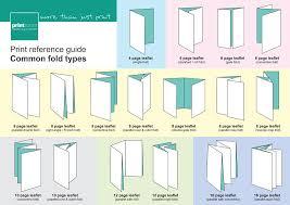 6 Sided Brochure Template Folding A Brochure Rome Fontanacountryinn Com