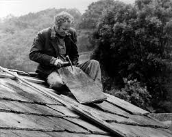 Image result for slater at work on roof