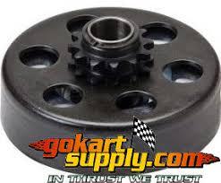3 shoe clutch springs keyway for 33cc 43cc 47cc 49cc 50cc 2 stroke mini moto dirt bike quad atv buggy go karts minimoto