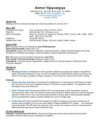 Sample Resume For 2 Years Experience In Mainframe Download Free