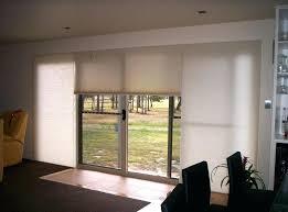 roman shades for sliding doors horizontal blinds for sliding doors horizontal blinds for sliding glass doors