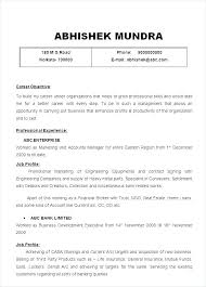 Formats For Resume Gorgeous Free Formats For Resumes With Resume Formats Word Format Of Resume