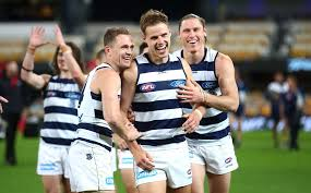 Breaking afl news and ladder results including afl team news and player updates. Barrett Why The Cats Are Best Placed To Deal With 2020 Carnage