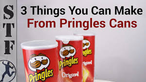 Diy Alkansya Design 3 Things You Can Make From Pringles Cans 10 Steps With
